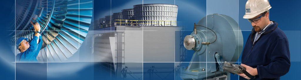 Industrial Vibration Monitoring Applications