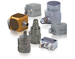General Purpose Piezoelectric Accelerometers