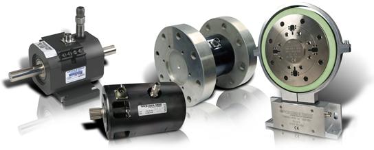 Pcb load torque s torque sensors for test measurement for Measuring electric motor torque